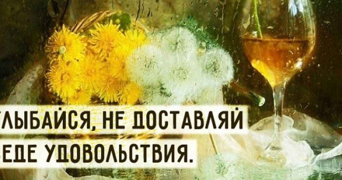 20истин в«Вине изодуванчиков»