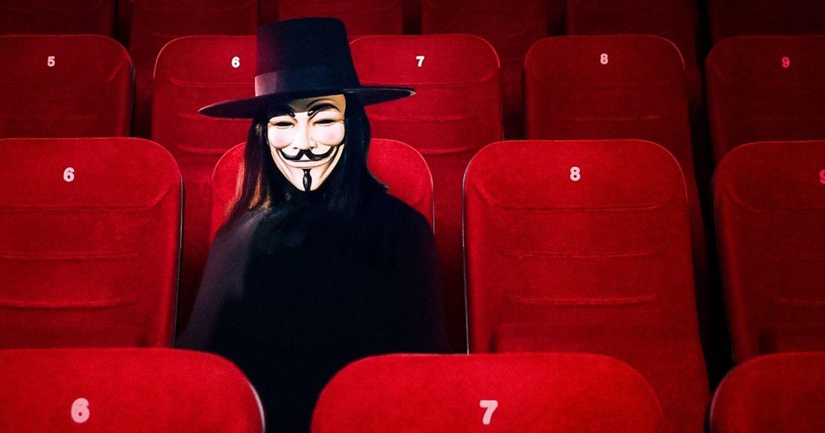 8причин, почему одинокие зрители вкинотеатре— это очень опасные люди