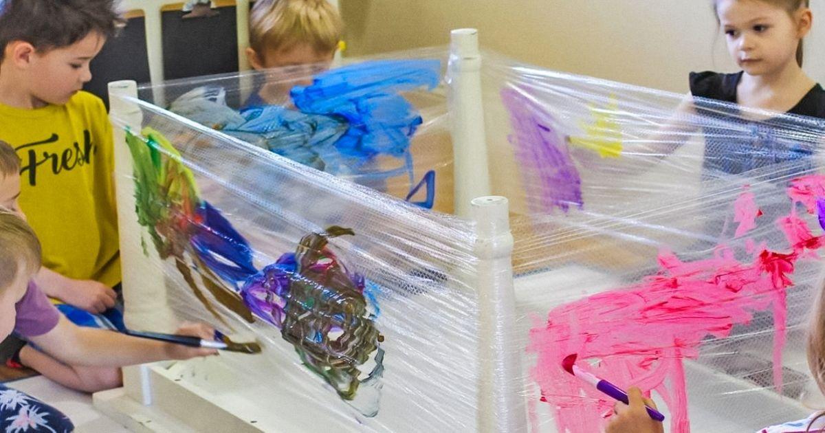 Чем занять ребенка 5 лет когда мама занята thumbnail