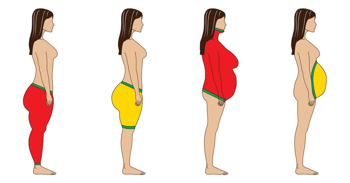 21-дневный план ходьбы, который поможет вам сбросить лишний вес