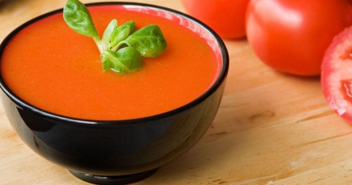7рецептов восхитительных холодных супов