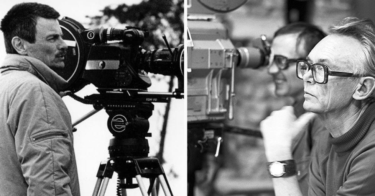 10легендарных режиссеров советского кино