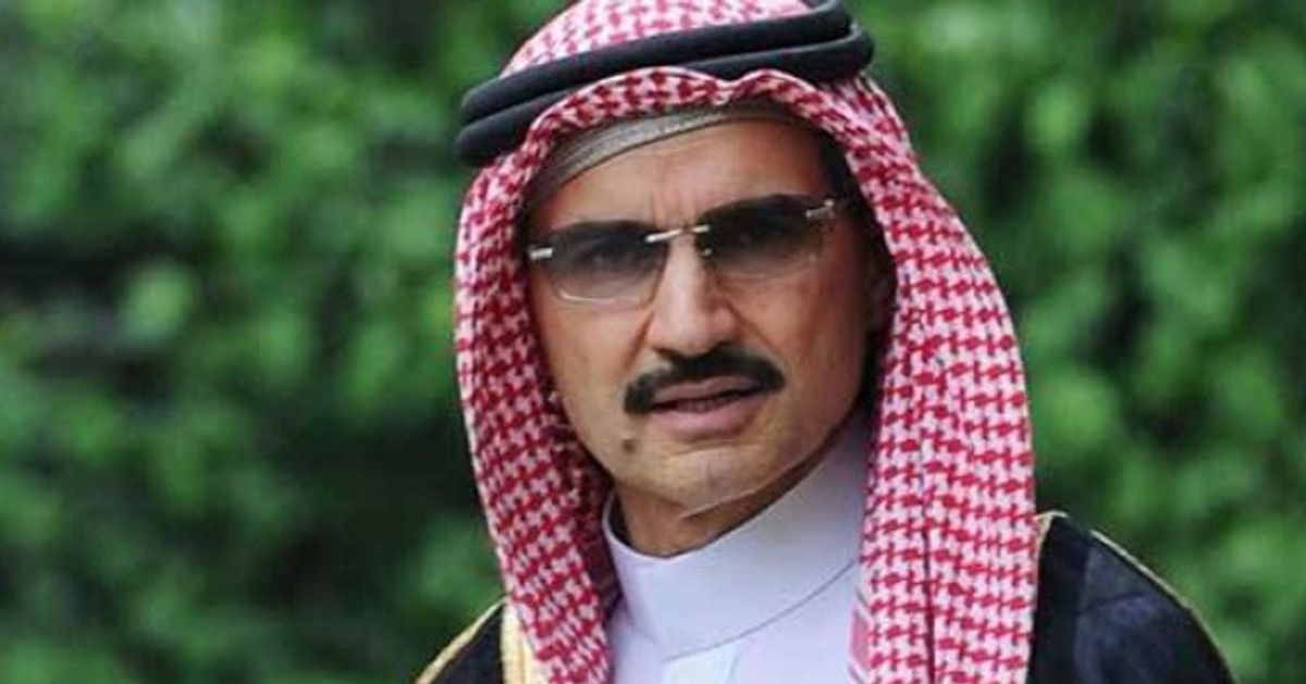 Принц Саудовской Аравии удивил весь мир своим неожиданным поступком