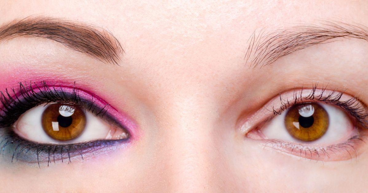 Что сделать чтоб без макияжа быть красивой thumbnail