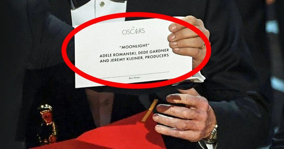 Названы победители премии «Оскар-2017»