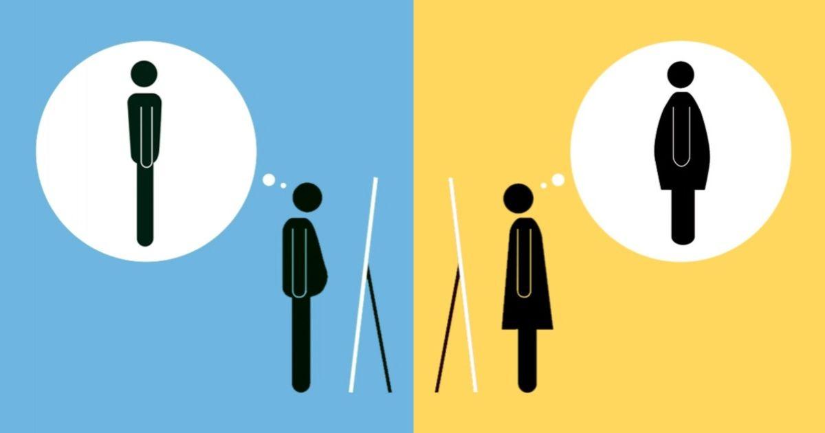 Вот почему мужчины иженщины мыслят по-разному