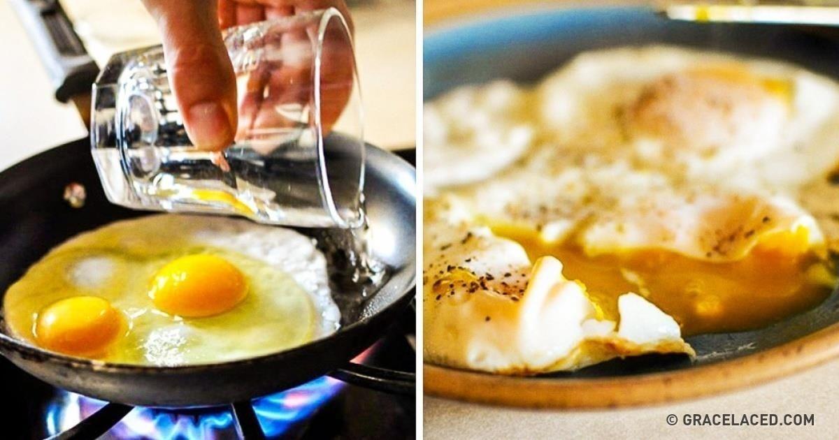 21незаменимый совет для кухни, окотором знают немногие