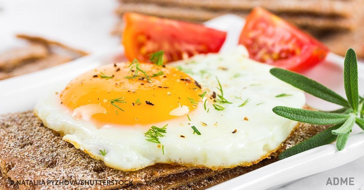 12завтраков, скоторых стоит начать утро