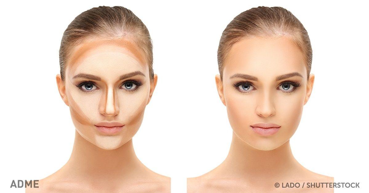 9самых ценных секретов идеального макияжа