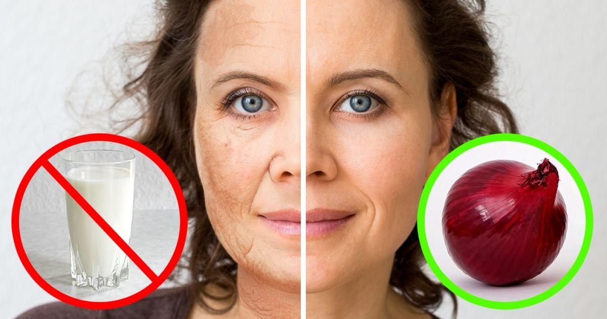 Уход за кожей правильное питание thumbnail