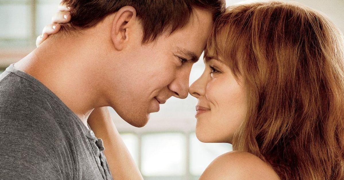 7потрясающих фильмов ореальных историях любви