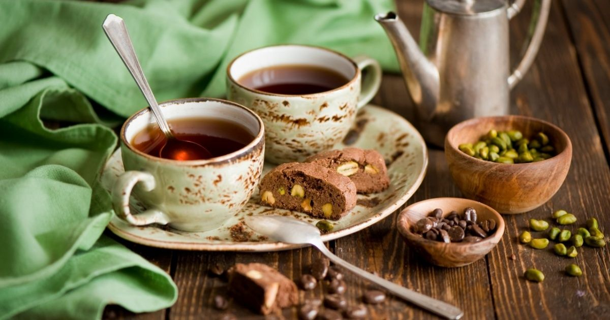 5простых рецептов полезных сладостей