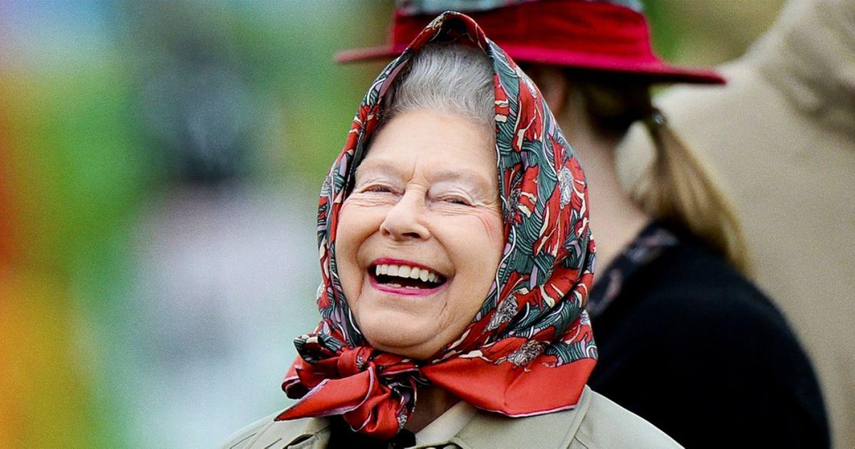 8законов, которые британская королева может нарушать