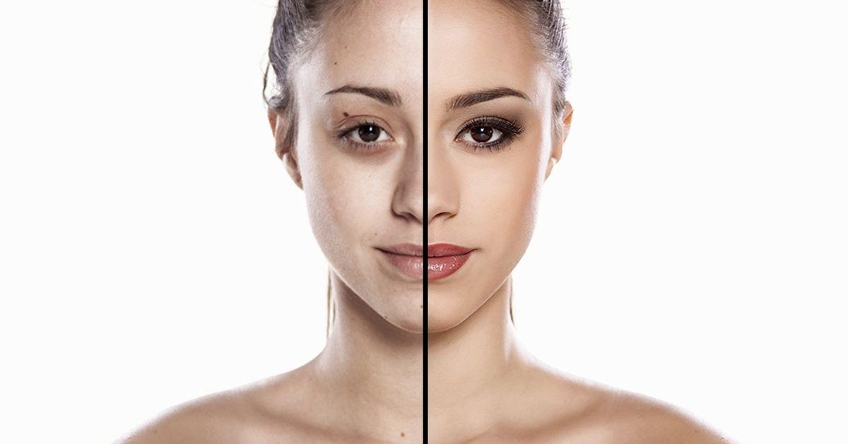 25советов, как добиться эффекта идеальной кожи при нанесении макияжа