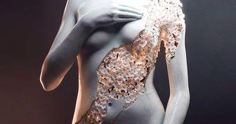 18 крутых скульптур, воспевающих красоту и внутреннюю силу женщины