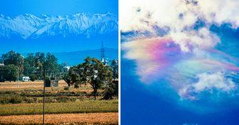 Гималаи показались впервые за 30 лет. И еще 14 событий, о которых мы не привыкли слышать