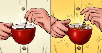 Что может произойти с вашим телом, если вы перестанете пить кофе, и что с этим делать