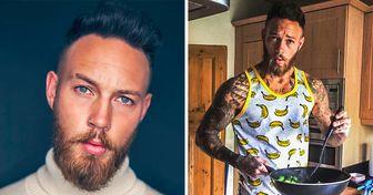 15 моделей-мужчин, горячих настолько, что от одного взгляда на них закипает кровь
