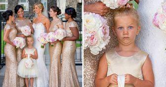 24случая, когда свадебный фотограф запечатлел нечто неожиданное
