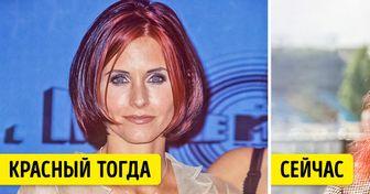 9 цветов волос, которые станут трендами осени и омолодят без похода к косметологу