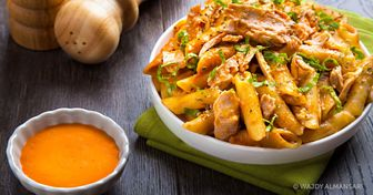 7вкуснейших соусов для пасты