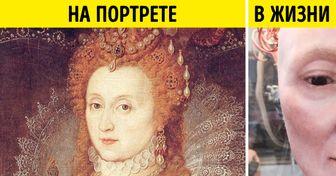 Как в реальной жизни выглядели наши предки, которых мы привыкли видеть лишь в учебниках
