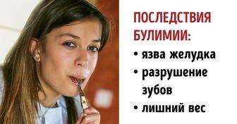 Как понять, что у вашего близкого человека нарушение пищевого поведения, и что с этим делать