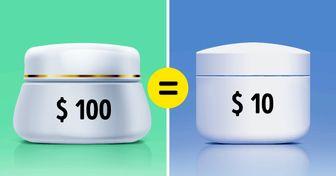 6косметических продуктов, которые совсем нестоят потраченных наних средств