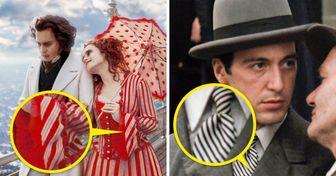 Если вы видите, что в кино герой носит полосатую одежду, значит, режиссер оставил зрителям важную зацепку