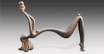 16нежных скульптур совсего мира, созданных слюбовью кмамам