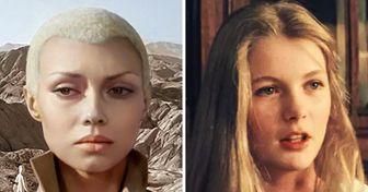 14советских актрис сроскошной внешностью, укоторых несложилась карьера вкино