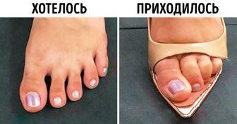 Почему женщины всего мира массово расстаются с каблуками и надевают кроссовки