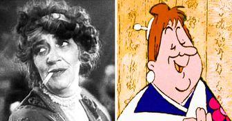 8 гениальных женщин, без которых не было бы наших любимых мультфильмов
