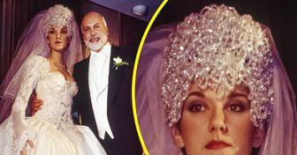 12 невест, чьи свадебные наряды вошли в историю и стали предметом бурных обсуждений