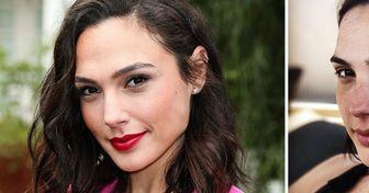 15+ звезд, которые не стесняются показать себя без макияжа и вдохновляют тысячи женщин