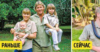 15+ фактов о семье Ирвин, которой удалось спасти 90 000 животных