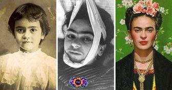 История Фриды Кало, вкоторой столько трагедий, что хватилобы нанесколько жизней
