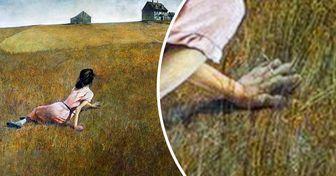 Кто на самом деле изображен на 11 легендарных полотнах