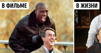 20+ фактов о трогательном и правдивом фильме «1+1». Он не получил «Оскар», но покорил сердца зрителей со всего мира