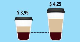 9 психологических трюков, которые использует кофейня Starbucks. И теперь вы о них знаете