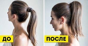 10 странных трюков для волос, которые попробовали обычные девушки и остались в восторге