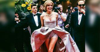 30+ платьев Каннского фестиваля разных лет, которые стали культовыми