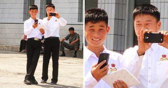 20+фотографий, которые расскажут, как выглядит повседневная жизнь вСеверной Корее