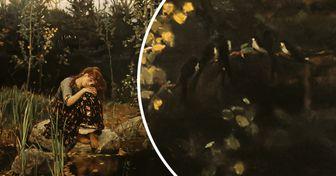 20+ символов, отыскав которые на картинах вы поймете замысел художника