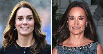 10 пар знаменитых сестер, которые могут посоревноваться в красоте и успешности только друг с другом
