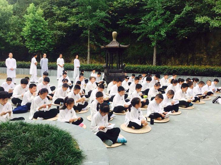 10 вещей о китайской школе, которые я узнала, поработав учителем в ...