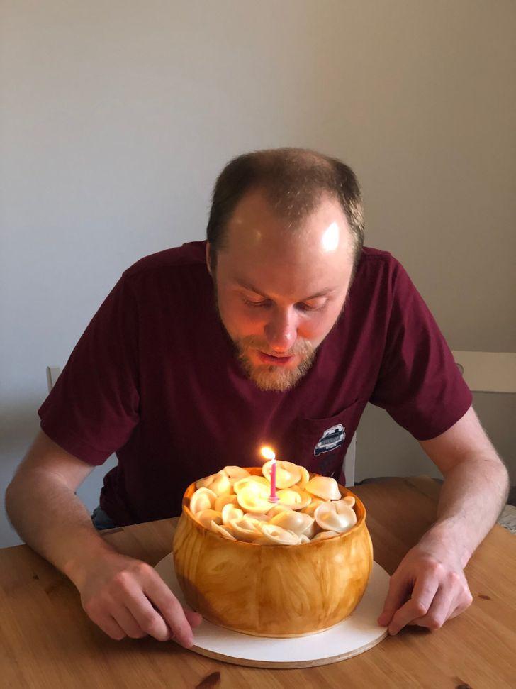 20+ тортов, в которых прекрасно все, вот только есть их жалко