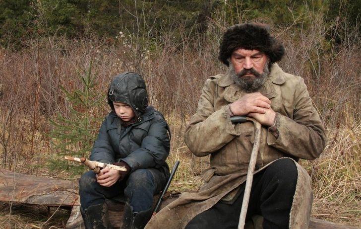 20 кинокартин, которые известны за границей как топ-20 российских фильмов