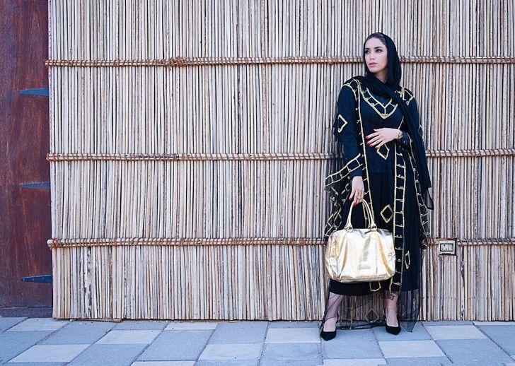 30 фактов о Саудовской Аравии, в которую только недавно стали пускать туристов