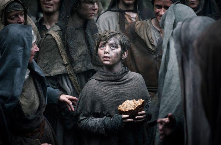 15 признаков Средневековья, о которых нам врут фильмы